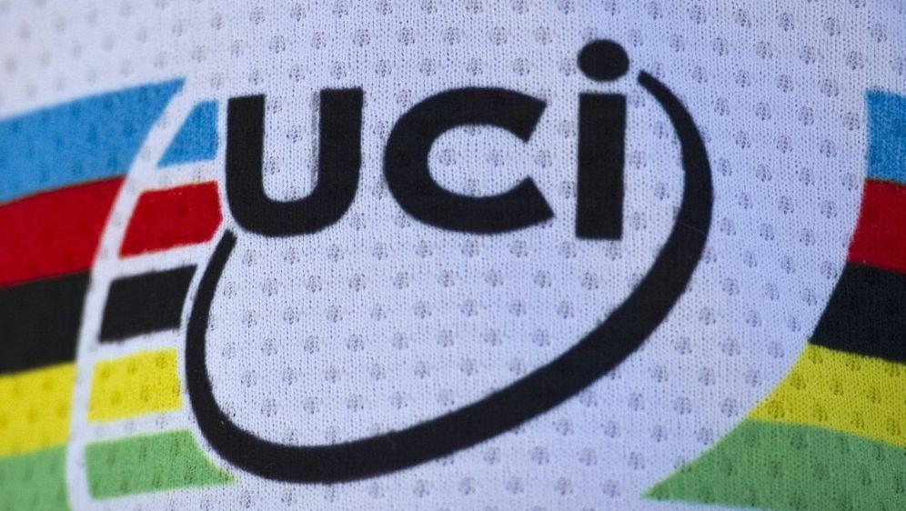 Velon reicht eine Kartellbeschwerde gegen die UCI ein - Bildquelle: AFPSIDLIONEL BONAVENTURE