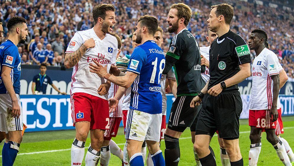 Bundesliga 33. Spieltag