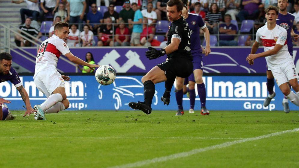 - Bildquelle: imago images / Sportfoto Rudel