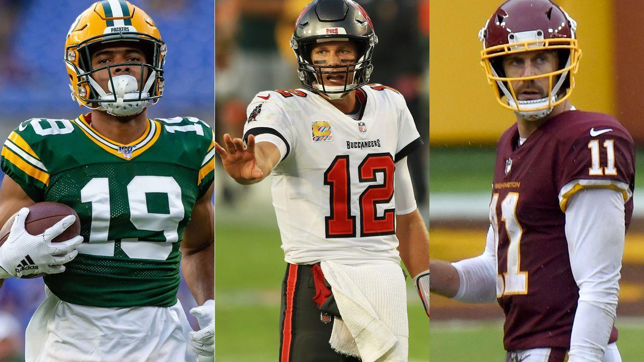 NFL-Saison 2020: ran-Resumee und ein paar fromme Wünsche - Bildquelle: Getty