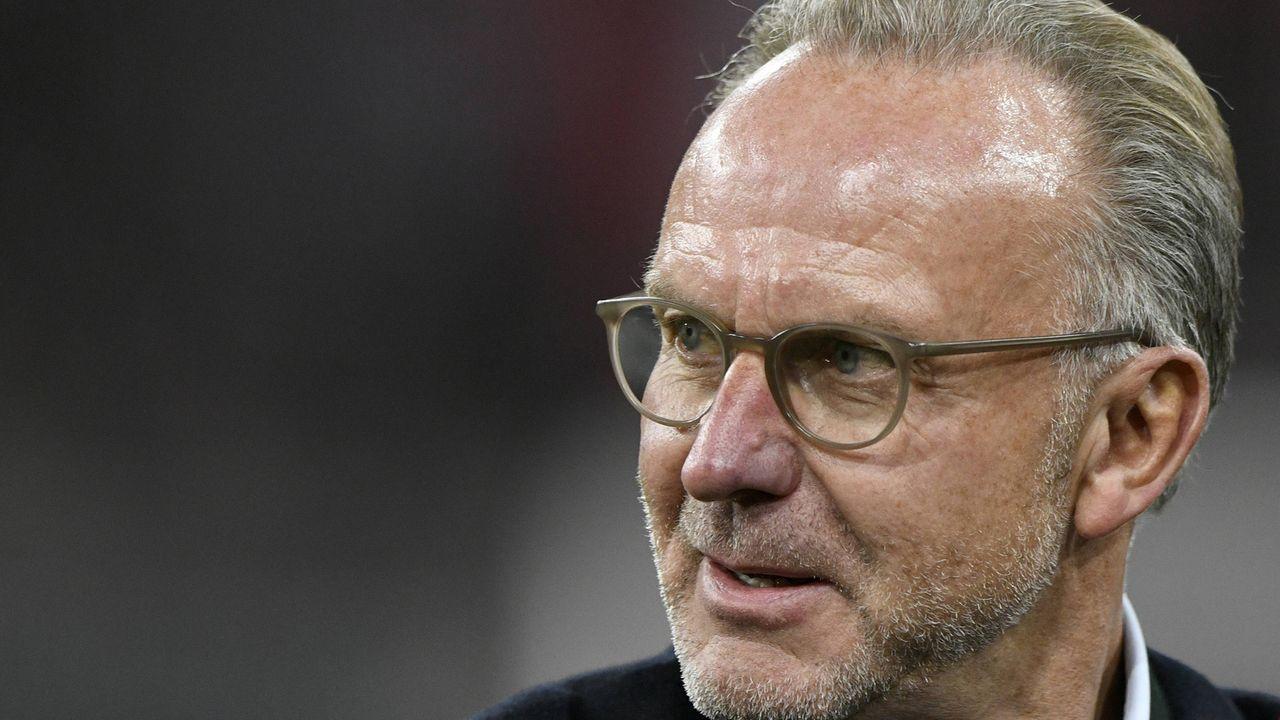 Europäische Super League mit FCB und BVB soll 2021 kommen - Bildquelle: imago/Michael Weber