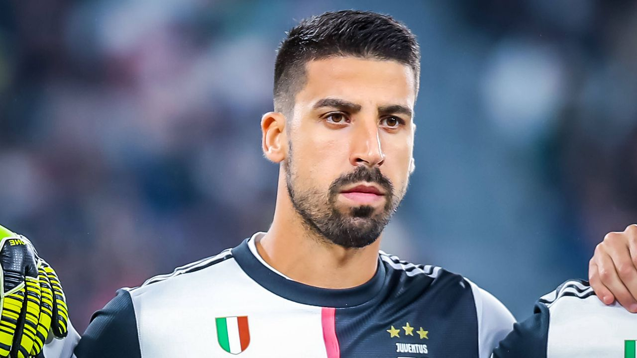 Sami Khedira - Bildquelle: imago images/Independent Photo Agency