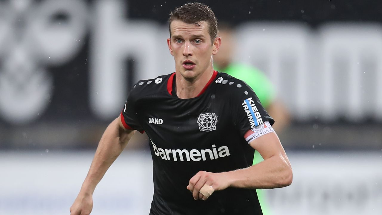 Lars Bender (zuletzt Bayer Leverkusen) - Bildquelle: 2020 Getty Images