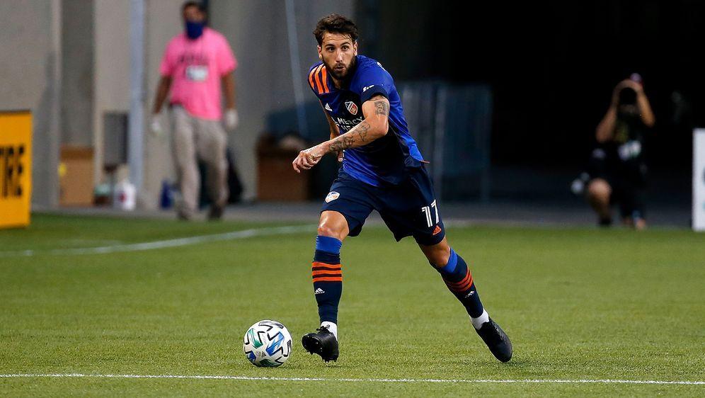 Kooperation mit dem FC Cincinnati: TSG Hoffenheim - Bildquelle: Getty Images