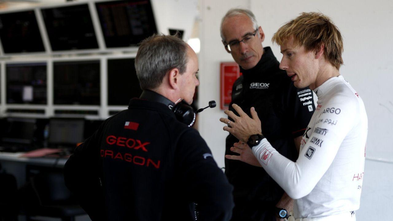 Brendon Hartley - Bildquelle: Motorsport Images