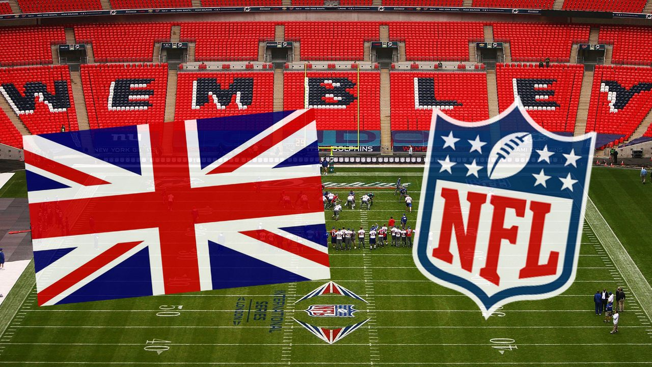 Die Termine der NFL International Games 2019 - Bildquelle: imago/Action Plus