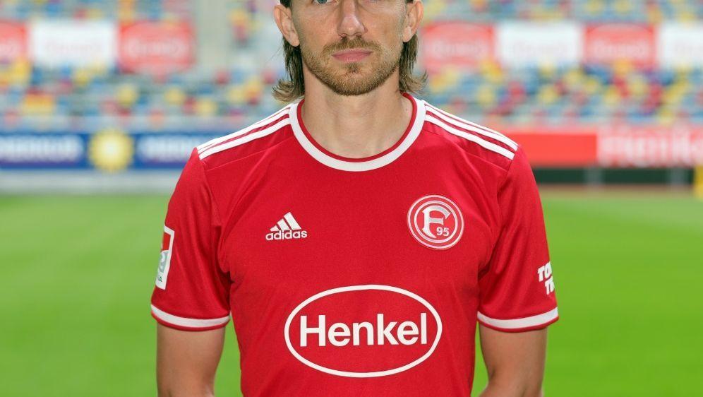 Adam Bodzek auch in Zukunft Fortuna-Kapitän - Bildquelle: FIROFIROSID