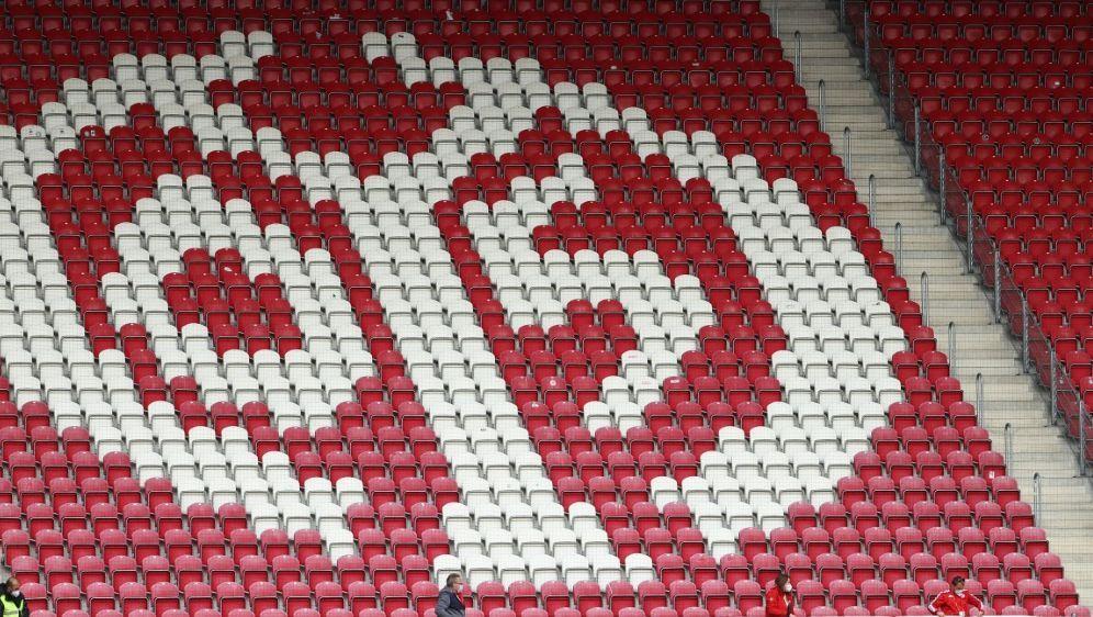 Mainz wird seine Mitgliederversammlung im Juni nachholen - Bildquelle: AFPSIDKAI PFAFFENBACH