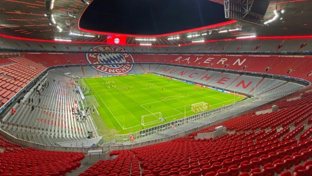 München darf sich Hoffnung machen - Bildquelle: FIROFIROSID