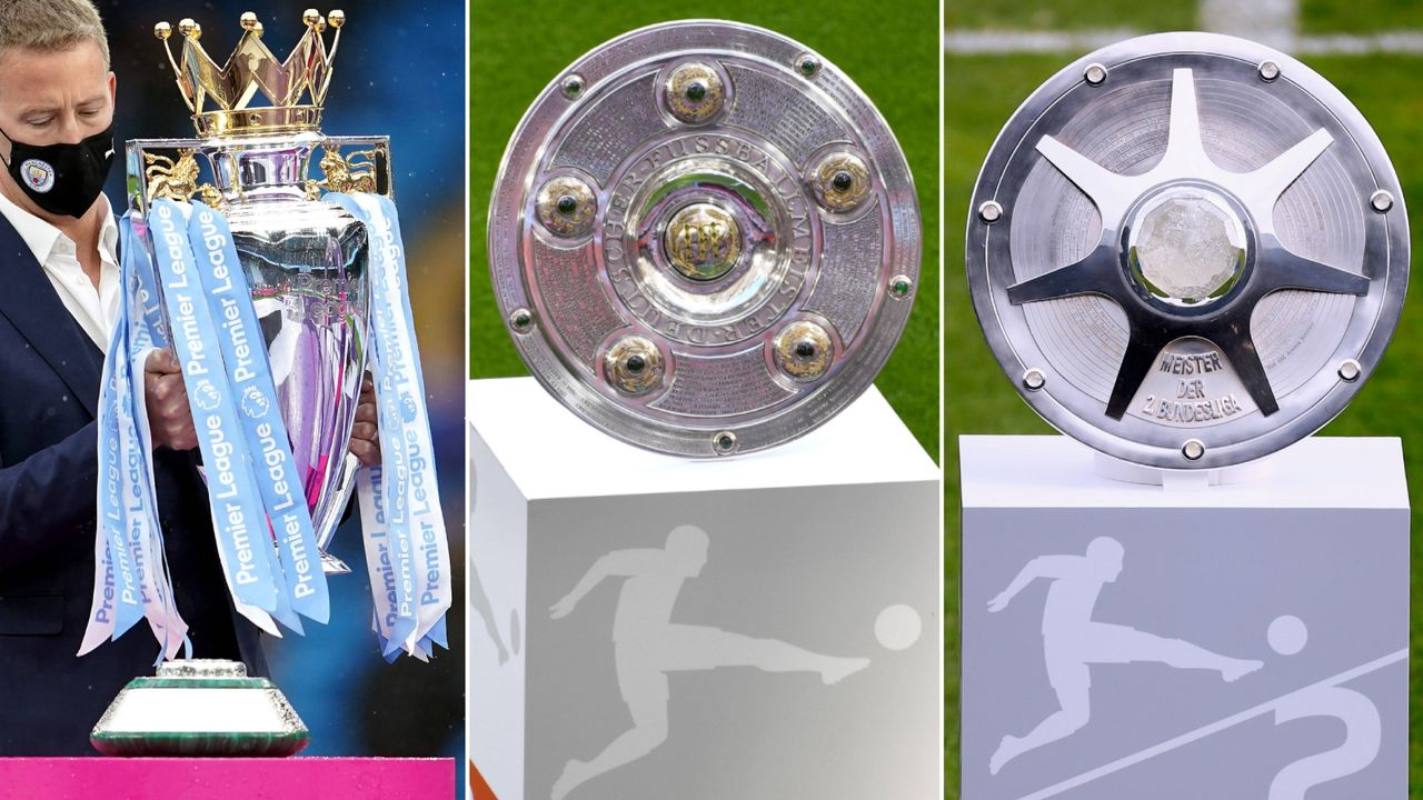 Premier League, Bundesliga, 2. Liga: An diesem Tag starten die Klub-Wettbewerbe - Bildquelle: Imago