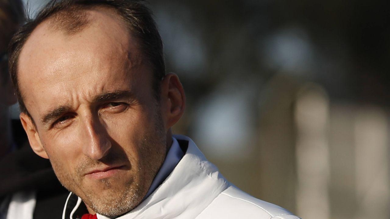 Robert Kubica (ART Grand Prix) - Bildquelle: imago images/PanoramiC