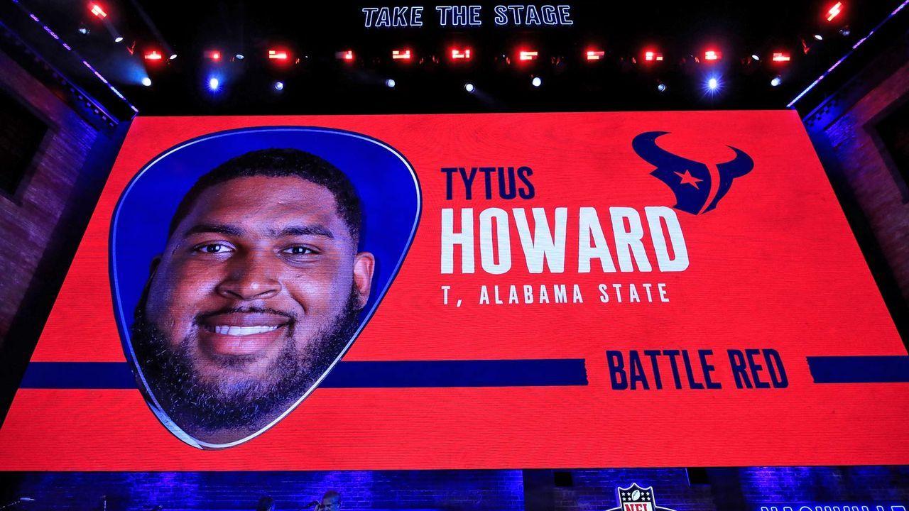 Verlierer: Houston Texans - Bildquelle: Getty