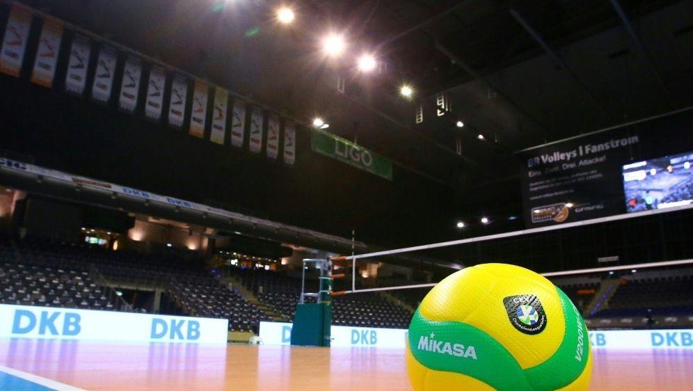 Europäische Volleyball-Wettbewerbe verschoben - Bildquelle: Eckhard HerfetEckhard HerfetEckhard HerfetEckhard Herfet, Berlin