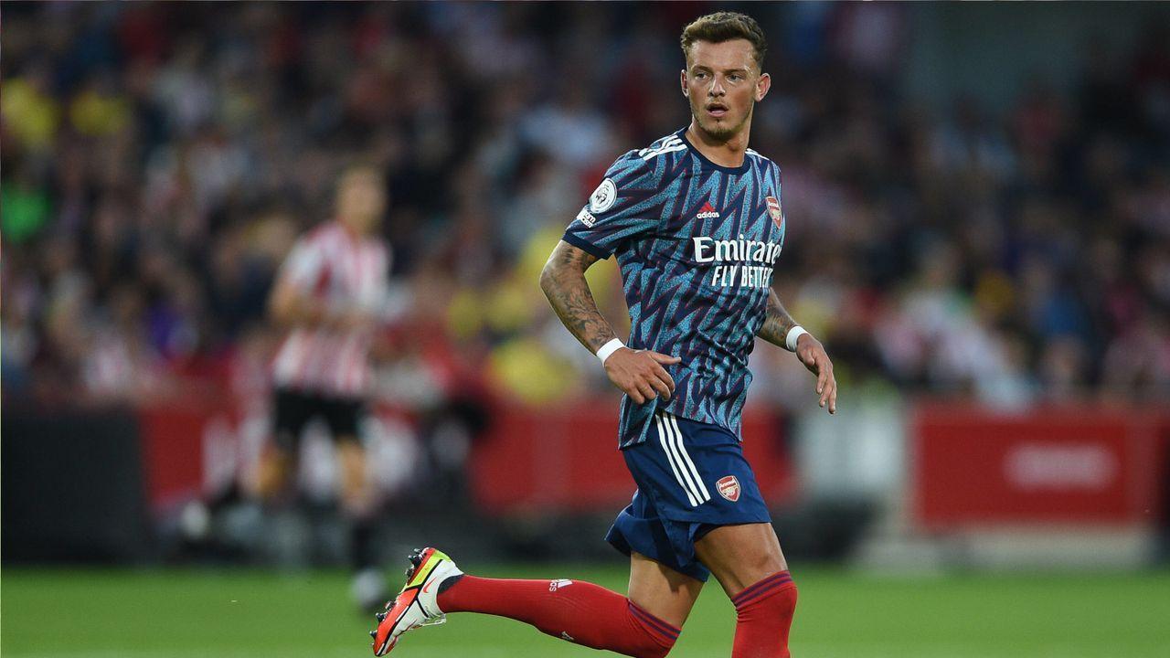Platz 6: FC Arsenal (England) - Bildquelle: Imago Images