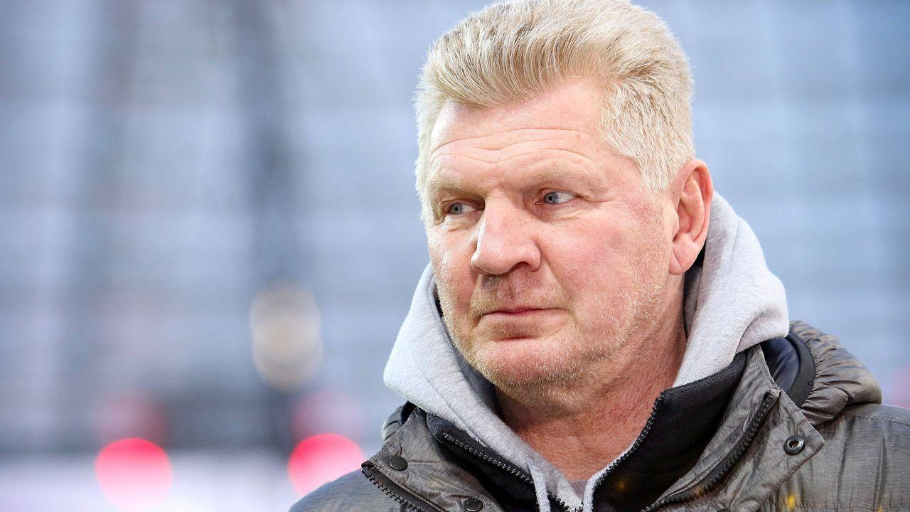 Stefan Effenberg (Ex-Nationalspieler und Ex-Bayern-Kapitän bei t-online) - Bildquelle: imago images/Fotostand