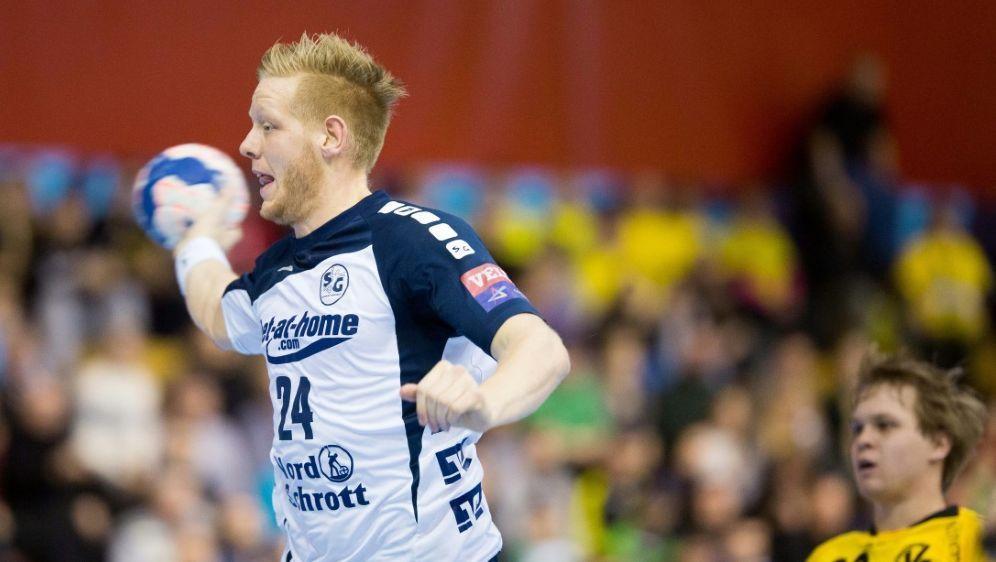 Handball Deutscher Meister
