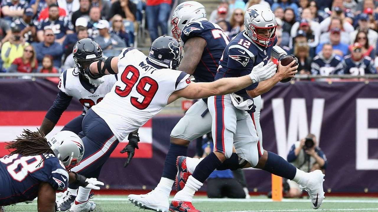 New England Patriots - Bildquelle: 2018 Getty Images