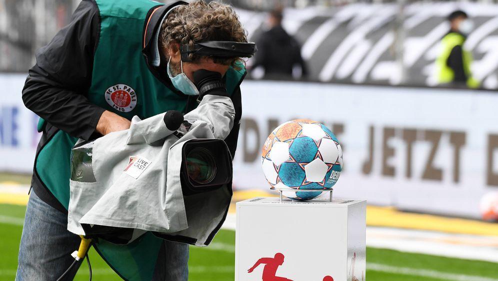 Die Neue Saison 2021/2022 startet. So seht ihr den sechsten Spieltag (24. bi... - Bildquelle: imago images/foto2press