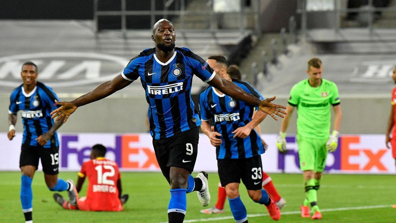 Inter gilt als Titelfavorit