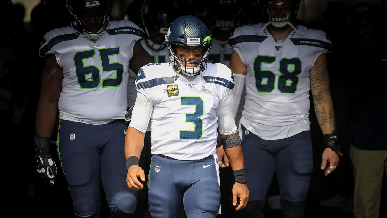 Seattle Seahawks - die Needs - Bildquelle: imago images / ZUMA Press