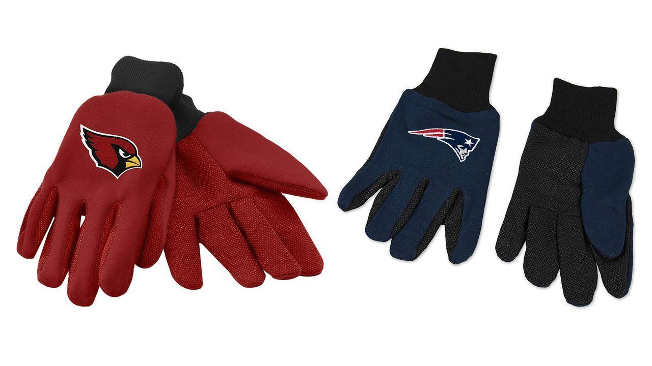 Handschuhe - Bildquelle: nflshop.com