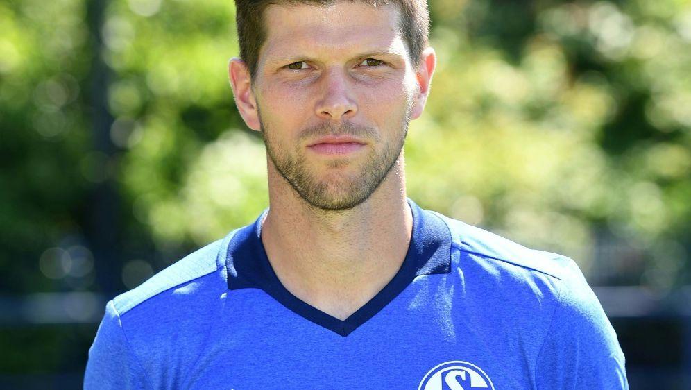 Huntelaar fehlt im Spiel gegen Köln - Bildquelle: AFPSIDPATRIK STOLLARZ