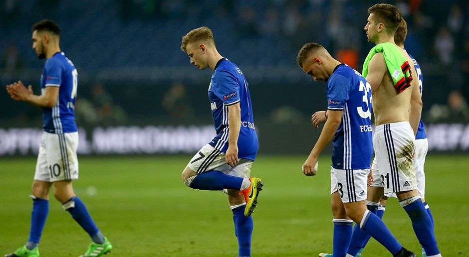 Platz 20: FC Schalke 04 - Bildquelle: 2017 Getty Images