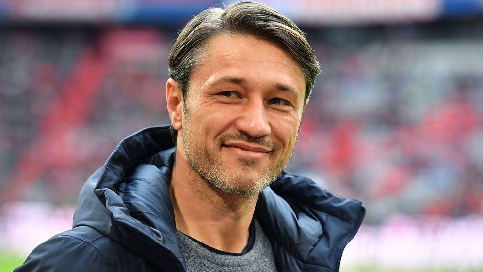 Niko Kovac wurde nach der 1:5-Niederlage bei Eintracht Frankfurt als Trainer... - Bildquelle: imago images/Sven Simon