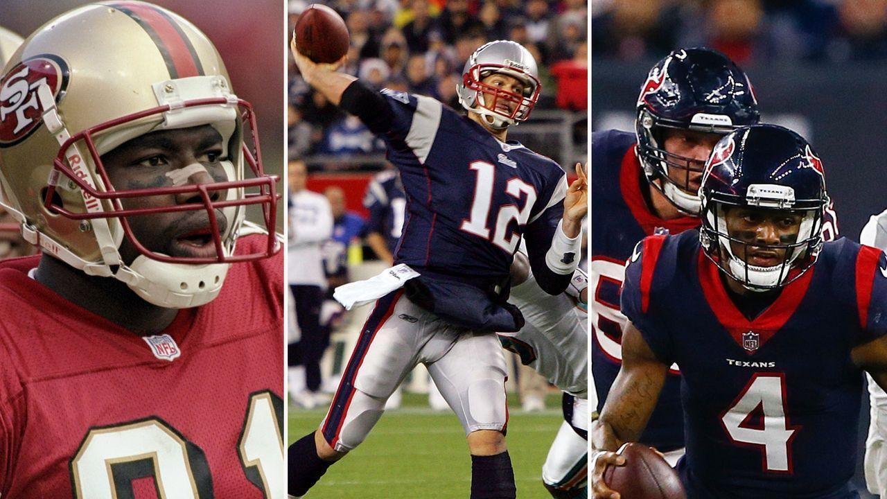 Die längsten Siegesserien aller NFL-Teams - Bildquelle: Getty Images/Imago