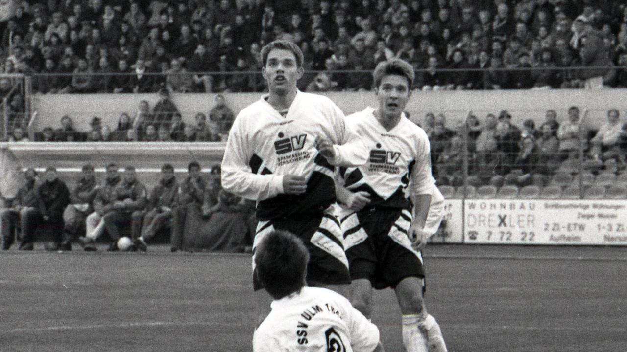 Tuchels Weg im Fußball - Bildquelle: imago images/Sportfoto Rudel