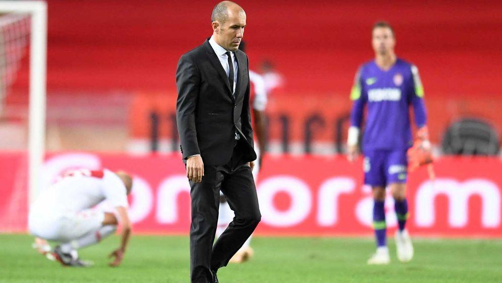 Der AS Monaco hat sich von Leonardo Jardim getrennt - Bildquelle: Imago