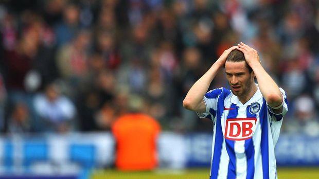 Hertha BSC - Bildquelle: imago sportfotodienst