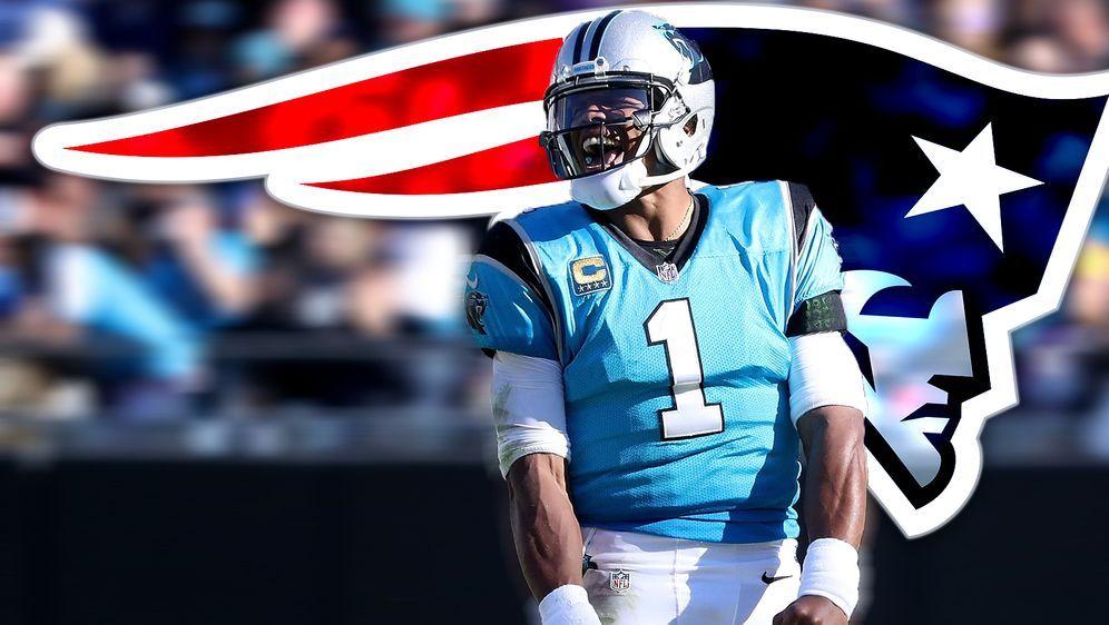 Die Carolina Panthers wählten Cam Newton an erster Stelle im NFL Draft 2011 - Bildquelle: Getty Images