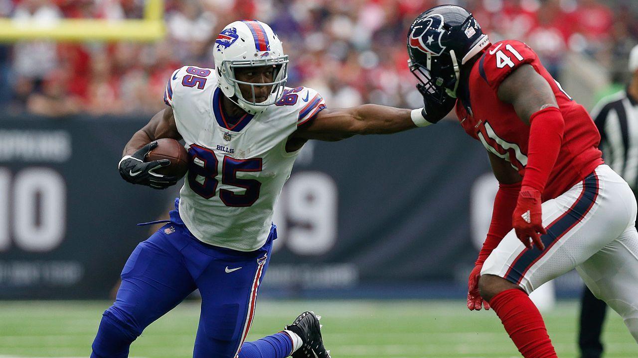 Draft Needs der Buffalo Bills - Bildquelle: 2018 Getty Images