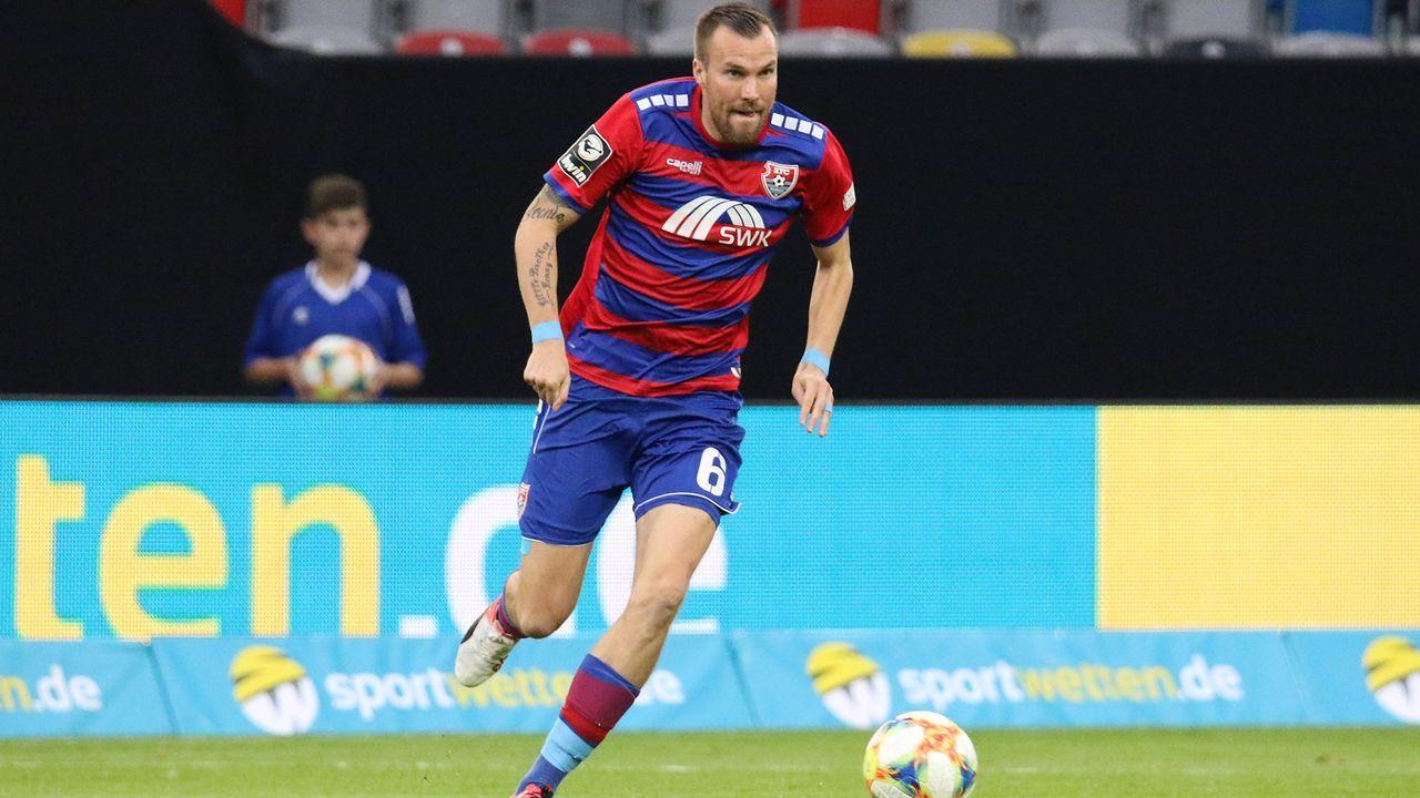 Kevin Großkreutz (Spieler KFC Uerdingen) - Bildquelle: imago images/Revierfoto