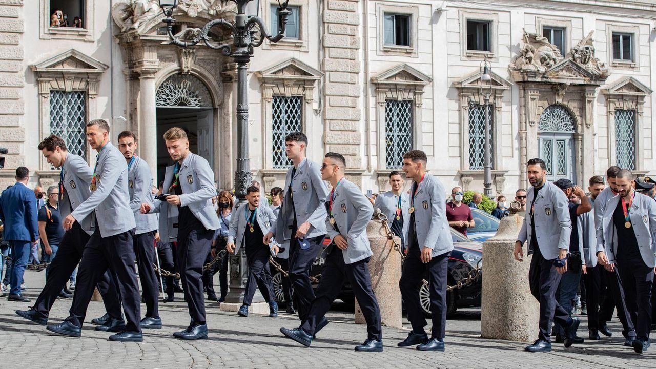 Auf dem Weg zum Präsidenten - Bildquelle: imago images/Independent Photo Agency Int.