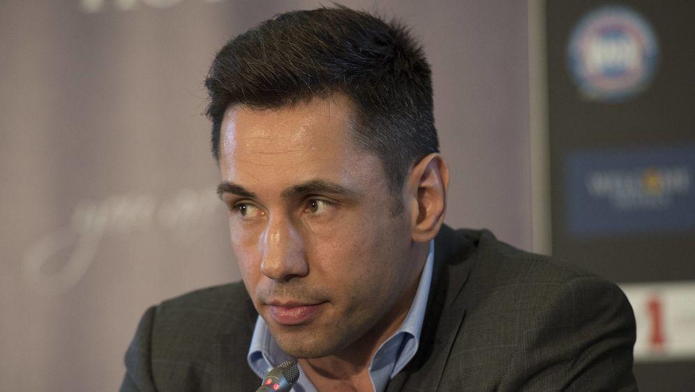 Felix Sturm bleibt in Untersuchungshaft - Bildquelle: imago sportfoto