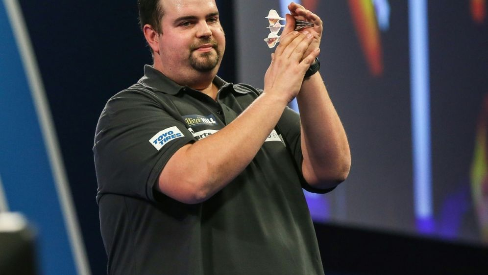 "Der ""German Giant"" will den Weltmeister schlagen - Bildquelle: FIROFIROSID"