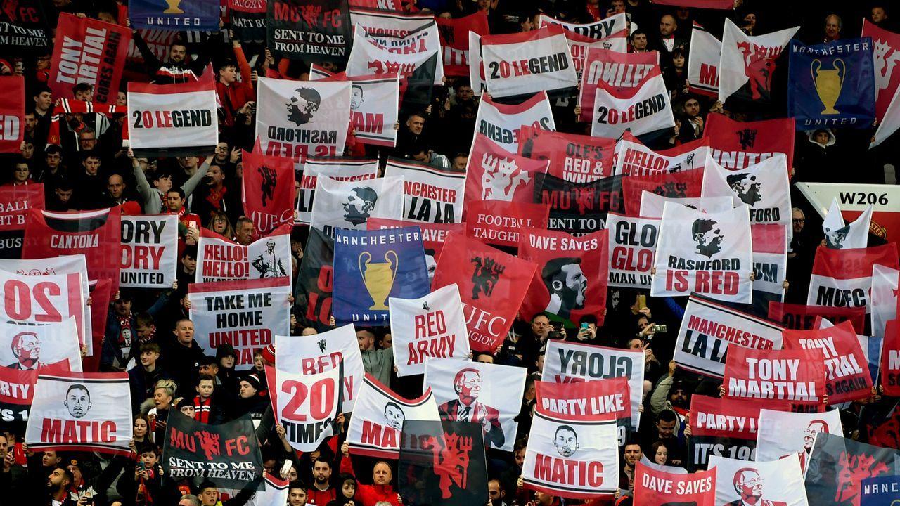 Platz 2 - Premier League (England) - Bildquelle: 2019 Getty Images