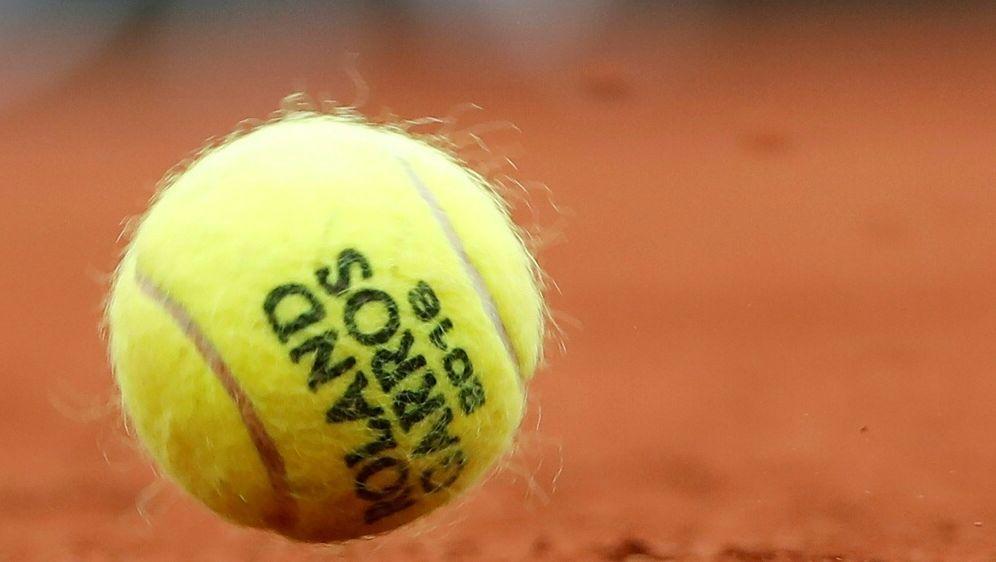 Auch bei den French Open steigt das Preisgeld weiter an - Bildquelle: pixathlonpixathlonSID