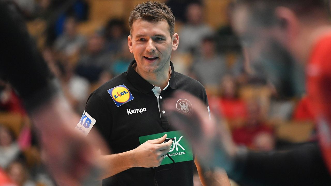 Trainer 2019 - Bildquelle: imago/Bernd König