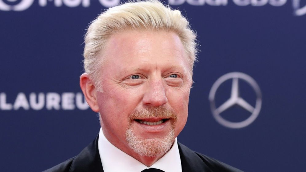 Boris Becker: Harter Weg für Olympia-Teilnehmer - Bildquelle: AFPSIDVALERY HACHE