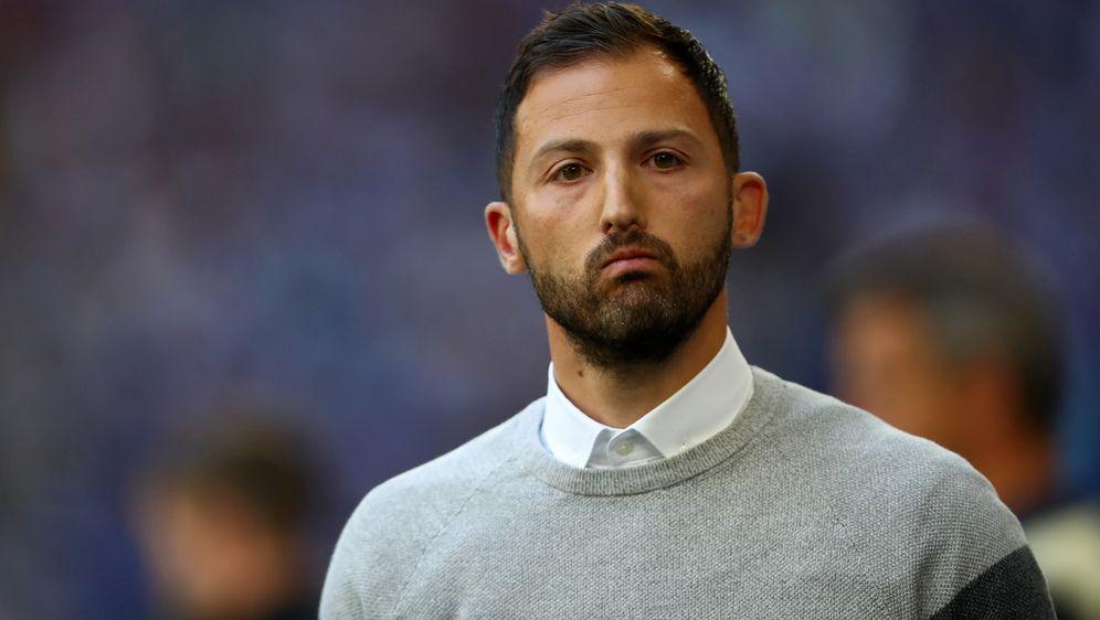 Schalke verliert auch in Gladbach. - Bildquelle: Getty