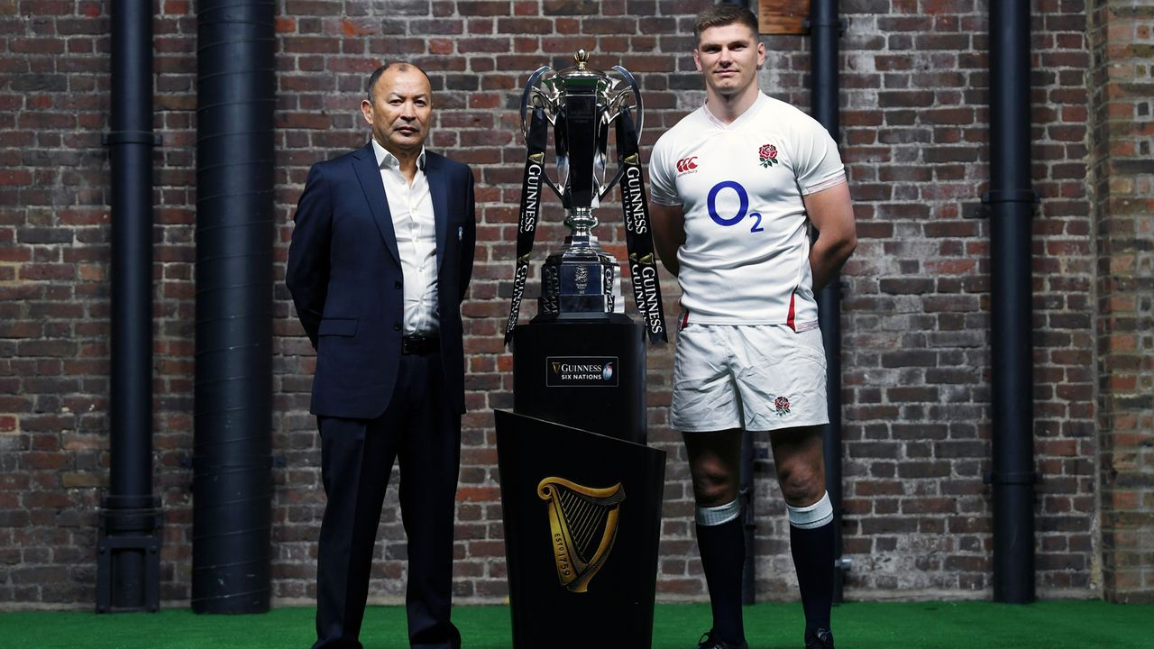 England - Bildquelle: 2020 Getty Images