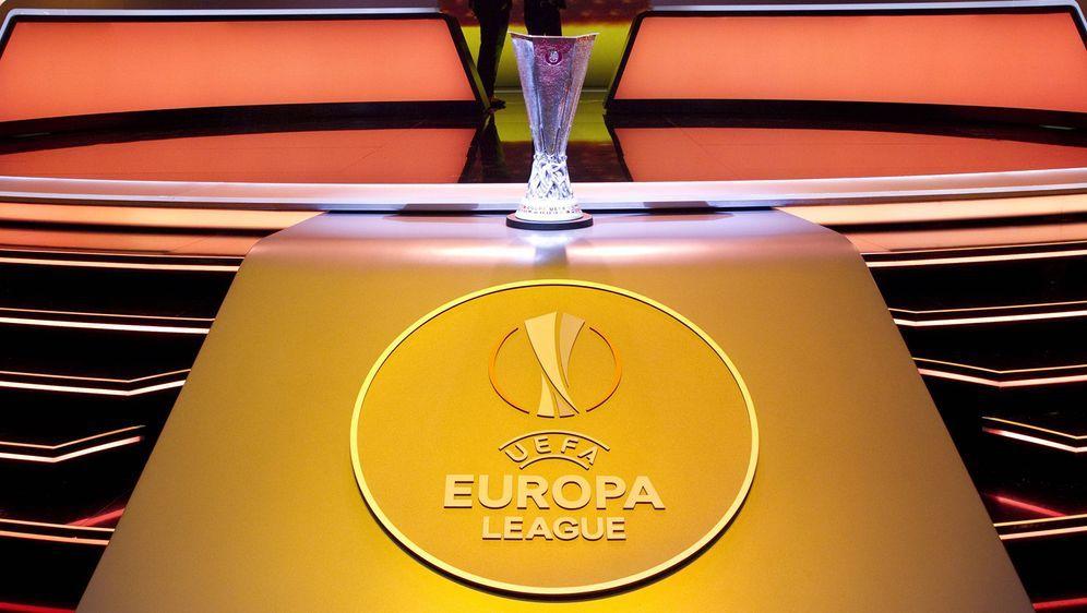 In Monaco werden am Freitag die Gruppen zur UEFA Europa League-Saison gezoge... - Bildquelle: imago/Mandoga Media