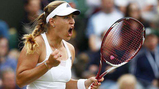 Ran Livestream Tennis