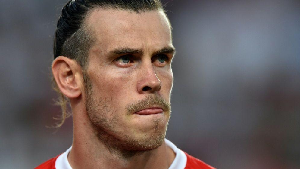 In Madrid nicht mehr gewünscht: Gareth Bale - Bildquelle: AFPAFPATTILA KISBENEDEK