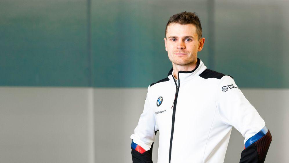 Jonathan Aberdein fährt in der DTM-Saison 2020 für BMW - Bildquelle: BMW Motorsport
