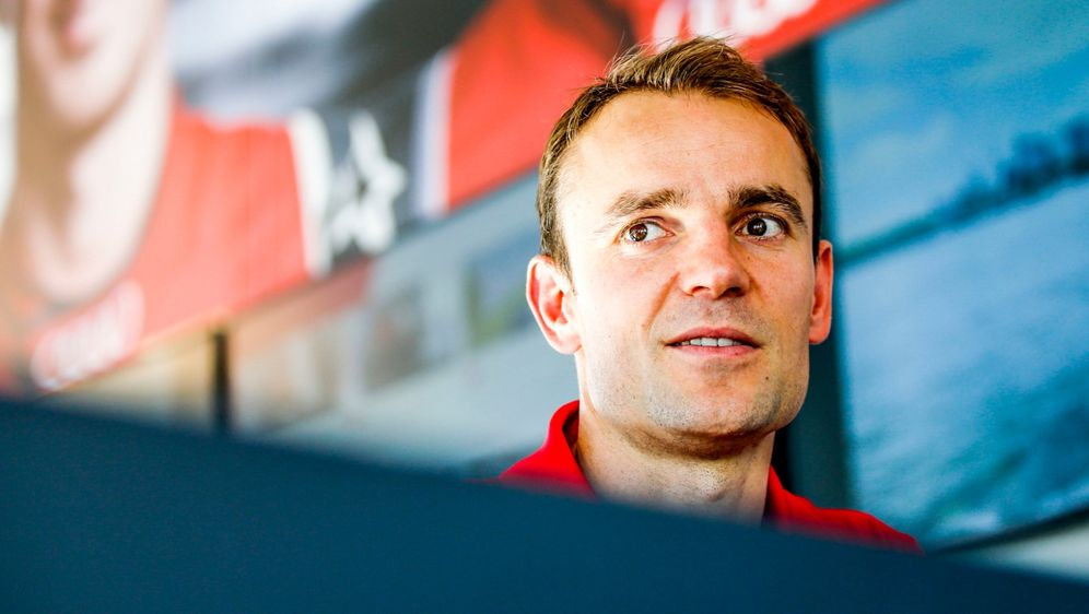 Rosberg-Audi-Pilot Jamie Green wird möglicherweise nicht nur das DTM-Rennen ... - Bildquelle: Audi