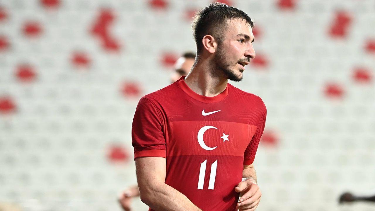 Halil Dervisoglu - Bildquelle: Imago